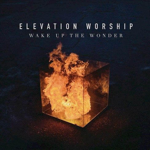 Elevation worship - Wake up the wonder (CD) - image 1 of 2