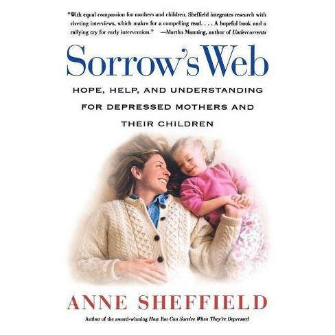 Sorrow's Web - by  Anne Sheffield (Paperback) - image 1 of 1