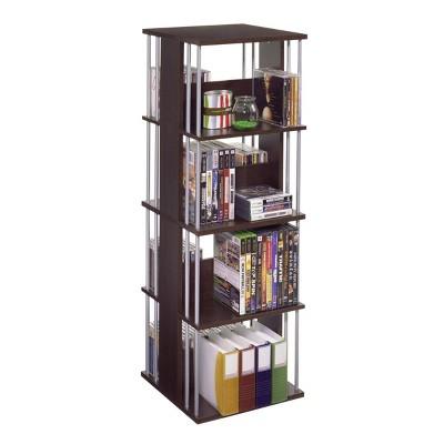 "Typhoon Media Storage Espresso 38"" - Atlantic Furniture : Target"