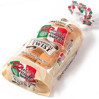 Rotella's Italian Bakery Steakhouse Twist Sandwich Bread - 16oz