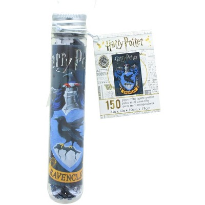 NMR Distribution Harry Potter House Ravenclaw 150 Piece Micro Jigsaw Puzzle In Tube