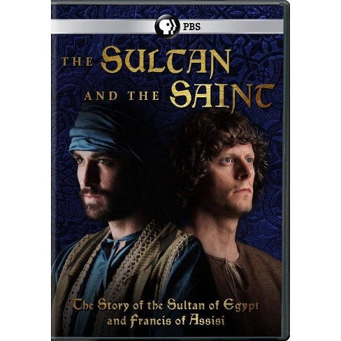 The Sultan and the Saint (DVD) - image 1 of 1
