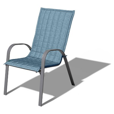"""45"""" Patio Chair Slipcover - Duck Covers"""
