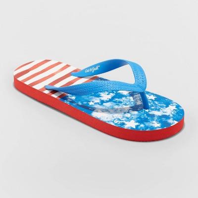 Sam Americana Slip-On Flip Flop Sandals - Cat & Jack™