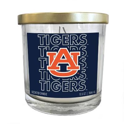 NCAA Auburn Tigers Echo Team Candle
