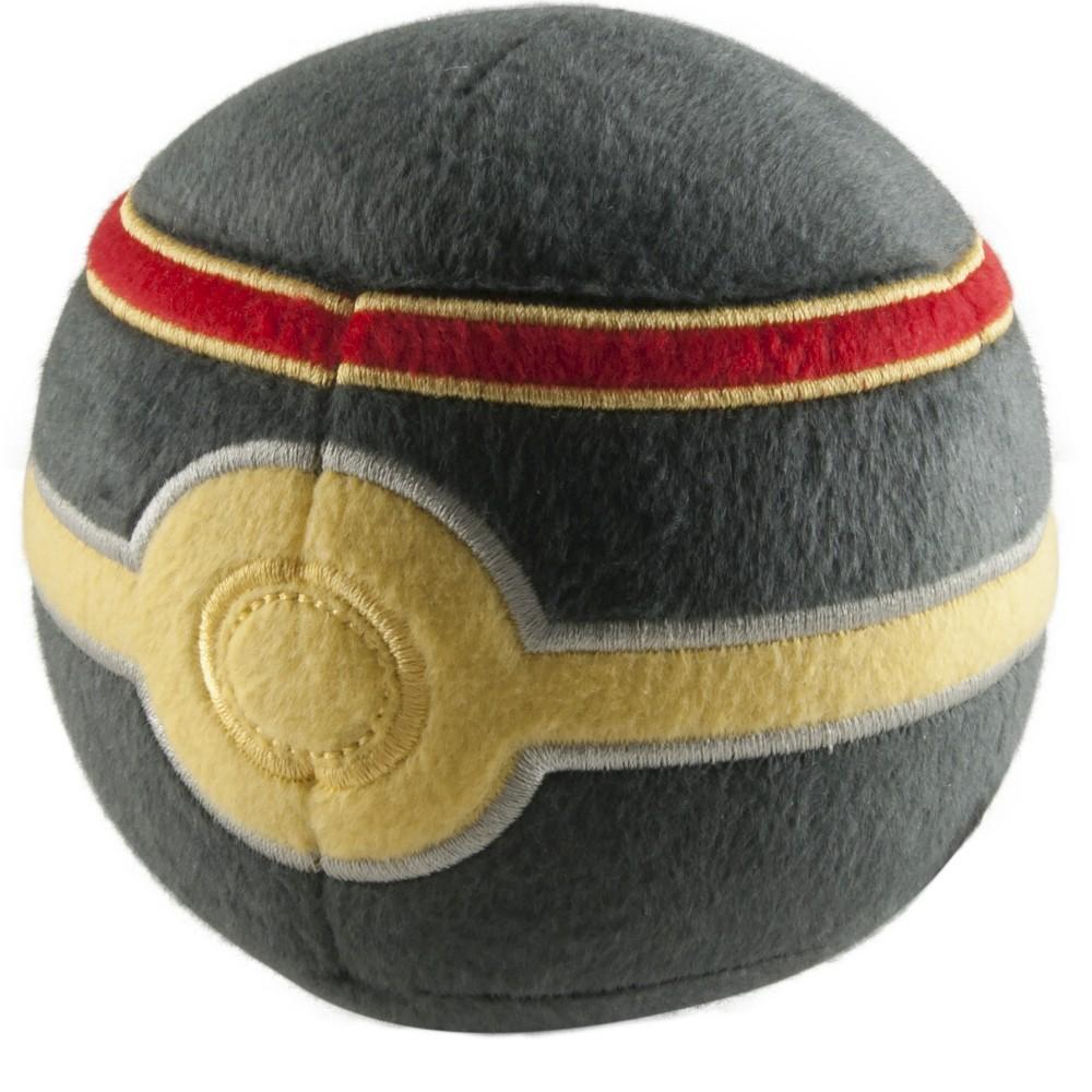 Pokémon Poké Ball Plush, Luxury Ball