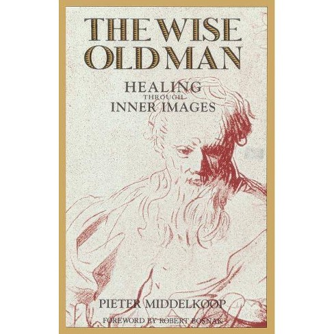 The Wise Old Man - by  Pieter Middelkoop (Paperback) - image 1 of 1