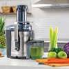 Oster Self-Cleaning Professional Juice Extractor - Stainless Steel - image 2 of 4