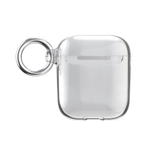 Speck Presidio AirPods Gen 1/2 - Clear