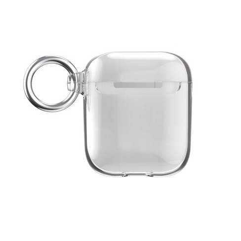 Speck Presidio AirPods Gen 1/2 - Clear - image 1 of 4