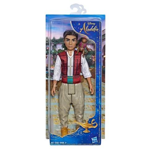 Disney Aladdin Abu Doll Target