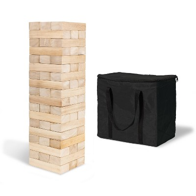 Beyond Outdoors EPS Tumbling Blocks
