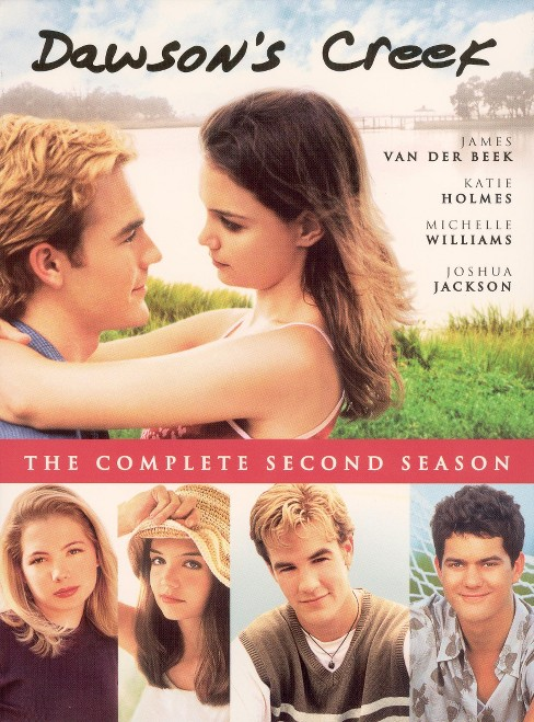 Dawson's Creek: The Complete Second Season [4 Discs] - image 1 of 1