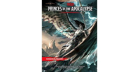 Princes of the Apocalypse (Hardcover) - image 1 of 1