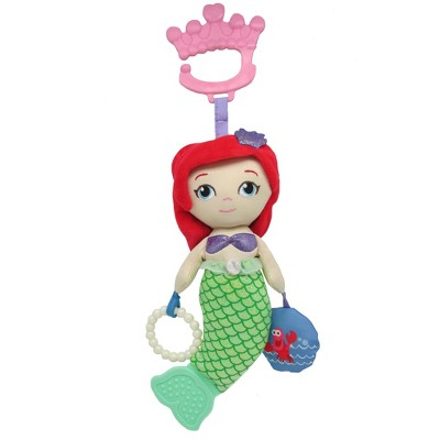 Disney Princess Doll Ariel - The Little Mermaid