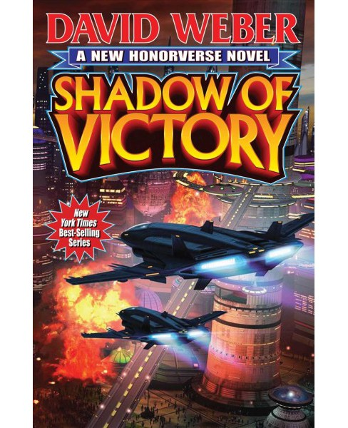 Shadow of Victory (Reissue) (Paperback) (David Weber) - image 1 of 1