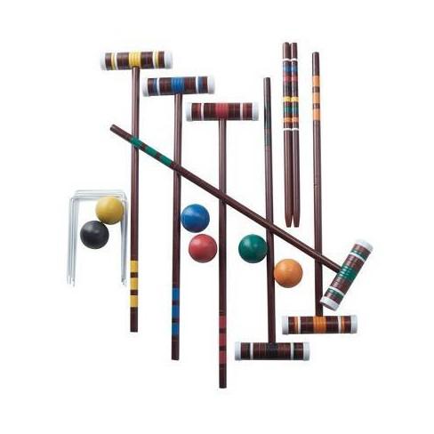 Franklin Sports Croquet Set - image 1 of 2