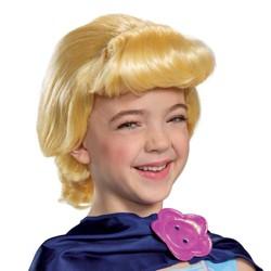 Toy Story Bo Peep Child Wig