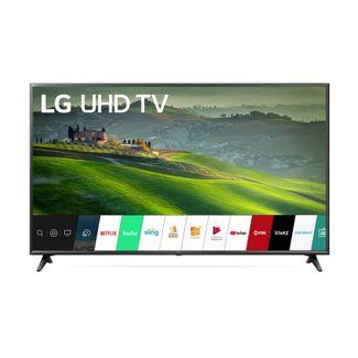 LG 65'' Class 4K UHD Smart LED HDR TV (65UM6900PUA)