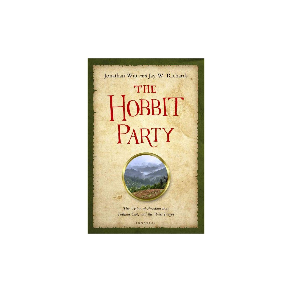 The Hobbit Party (Hardcover)