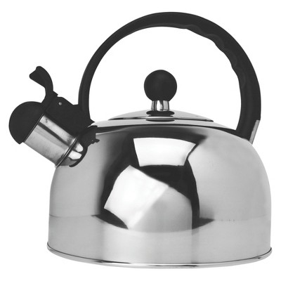 Primula Liberty 2.5Qt Tea Kettle - Stainless Steel