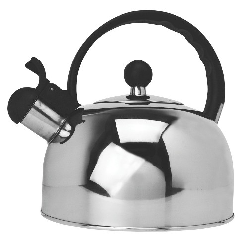 Primula Liberty 2.5Qt Tea Kettle - Stainless Steel - image 1 of 1