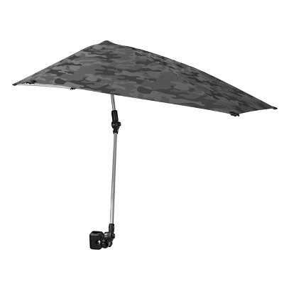 Sport-Brella Versa Canopy - Black/Gray