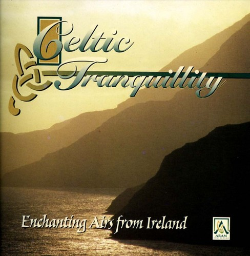 Various - Celtic tranquillity (CD) - image 1 of 1