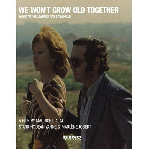 We Won't Grow Old Together (Blu-ray) - image 1 of 1