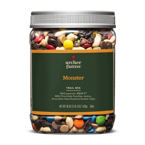Monster Trail Mix - 36oz - Archer Farms™ - image 1 of 1