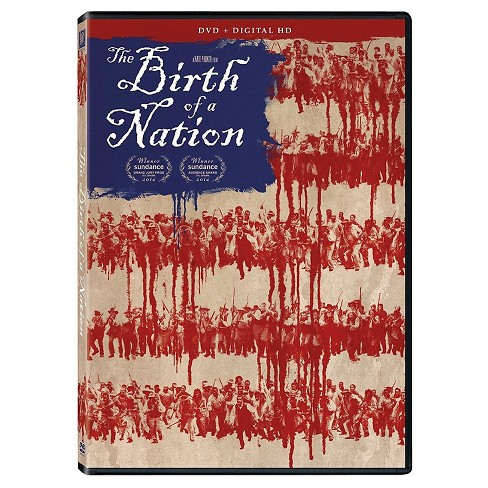 Birth of a Nation (DVD) - image 1 of 1