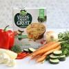 Garden Lites Veggies Made Great Frozen Superfood Veggie Cakes - 12oz/6ct - image 3 of 4