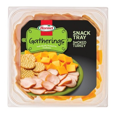 Hormel Snack Tray Sandwich Snacks - 14.7oz