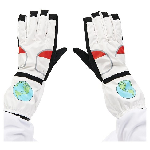 Astronaut Adult Gloves - image 1 of 1