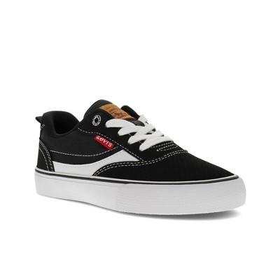 Levi's Kids Lance Perf CT Unisex Lowtop Sneaker Shoe