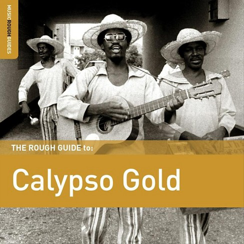 Various - Rough Guide To Calypso Gold (CD) - image 1 of 1