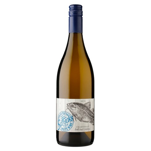 Schucks Chardonnay White Wine -750ml Bottle - image 1 of 1