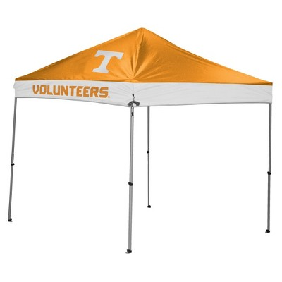 NCAA Rawlings 9'x9' Pop Up Canopy Tent Tennessee Volunteers