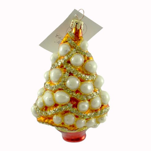 Christopher Radko Yules Jewels Ornament - image 1 of 1