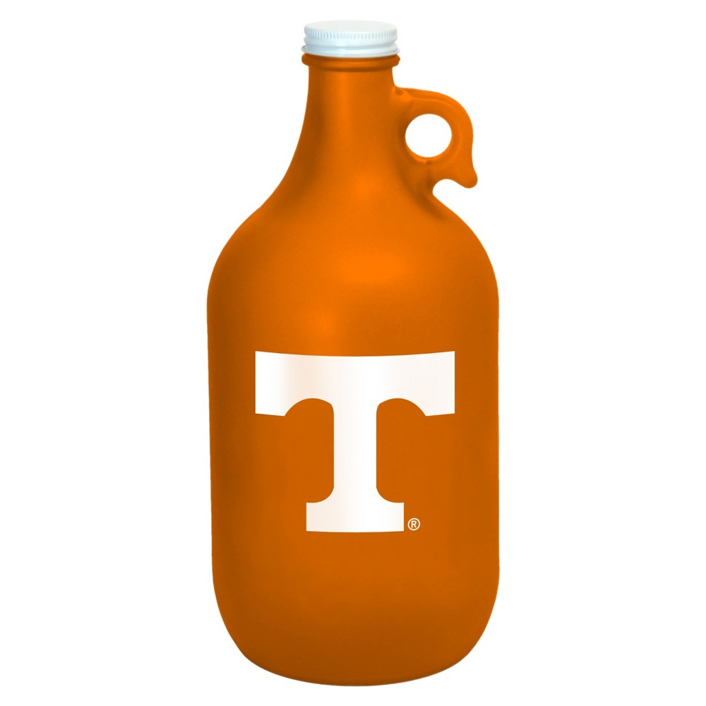 Tennessee Volunteers Color Frost Growler