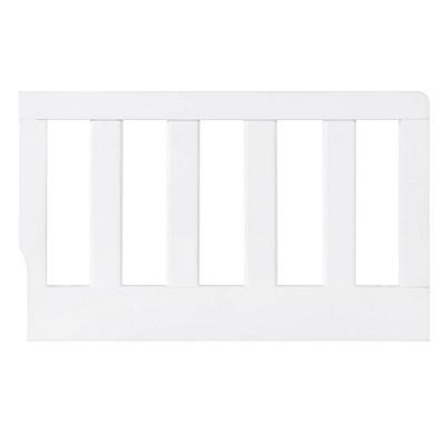 Oxford Baby Lazio Toddler Bed Guard Rail - Snow White