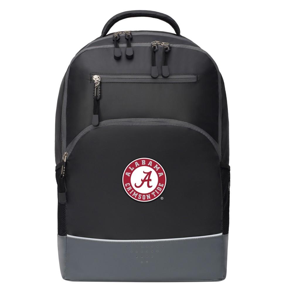 NCAA Alabama Crimson Tide Alliance Backpack, Multi-Colored