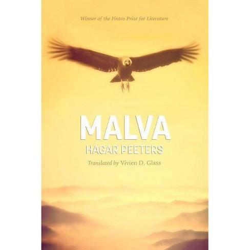 Malva - by  Hagar Peeters (Hardcover) - image 1 of 1