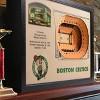 NBA Boston Celtics 25 Layer Stadiumviews 3D Wall Art - image 4 of 4