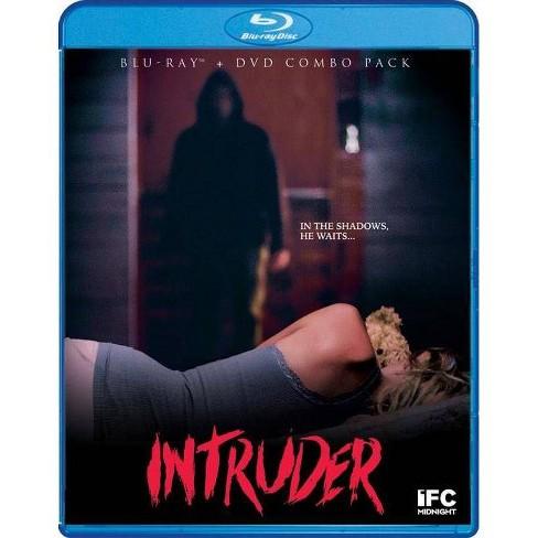 Intruder (Blu-ray) - image 1 of 1