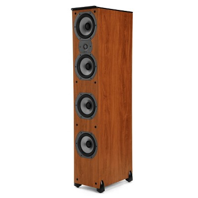 """Polk Audio TSi500 High Performance Tower Loudspeaker With Four 6.5"""" Drivers - Each"""