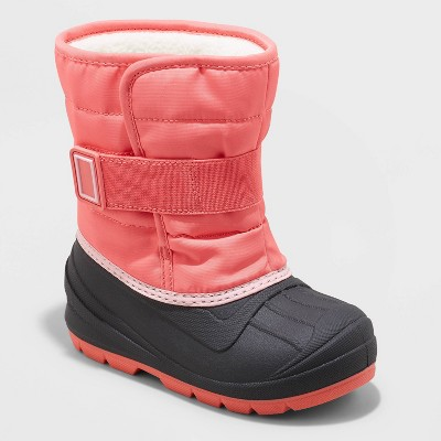 Toddler Dane Winter Boots - Cat & Jack™