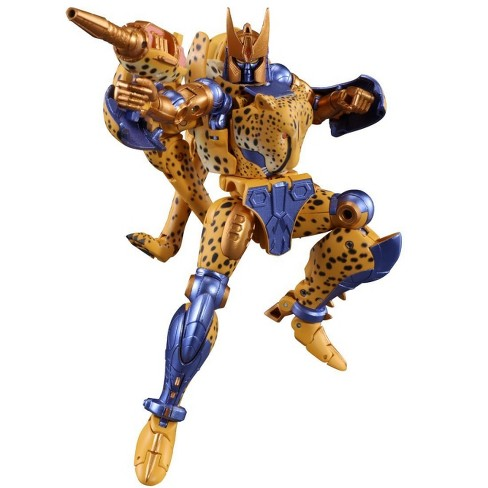 Transformers Masterpiece MP-34 Cheetor Action Figures - image 1 of 6