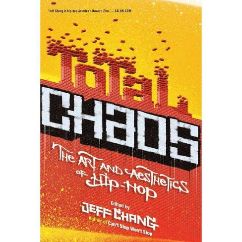 Total Chaos - (Paperback) - image 1 of 1