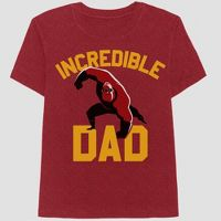 Target Father's Day themed T-shirts (various styles/sizes)